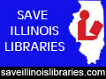 saveillinoislibrariesbadge