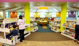 Children's boutique books